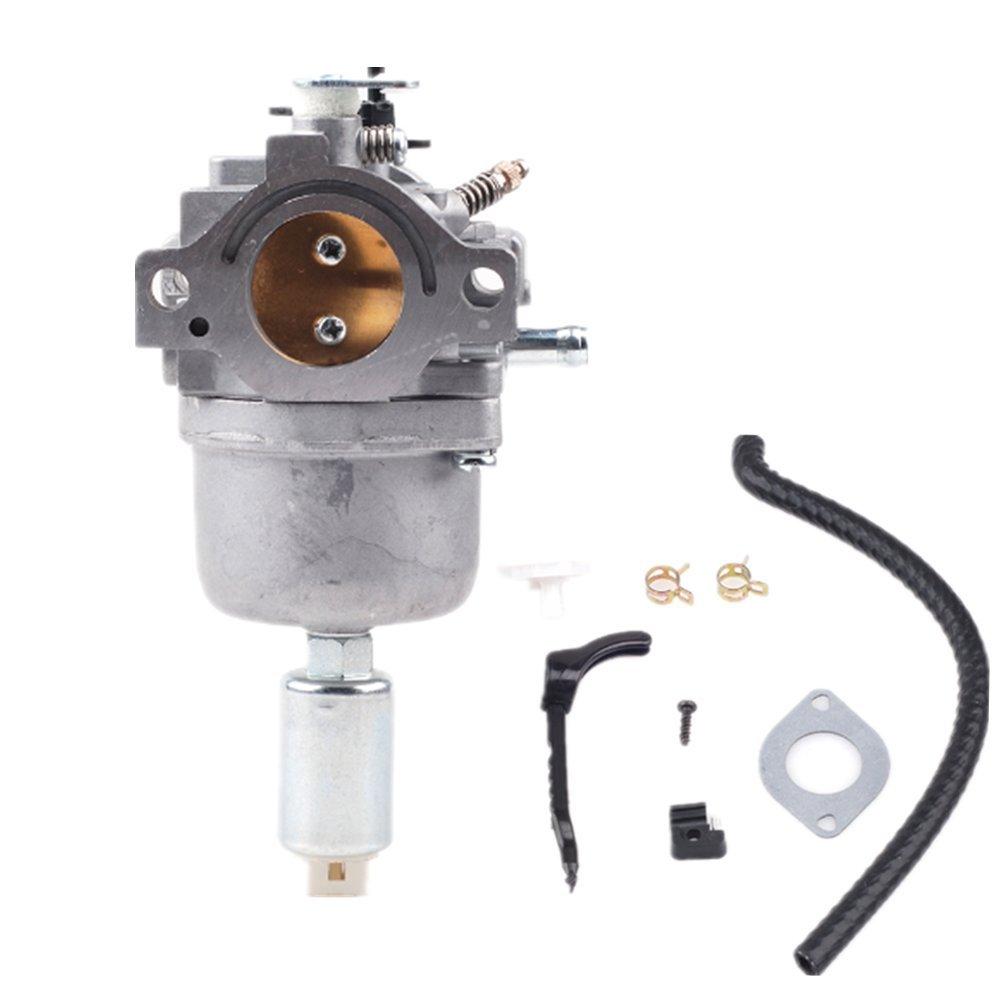 CISNO Carburetor Kit Replaces Briggs & Stratton 794572 791858 792358 793224 Intek 14HP 18HP