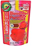 Hikari Blood Red Parrot with Floating, Fish Food (Mini), 333 g