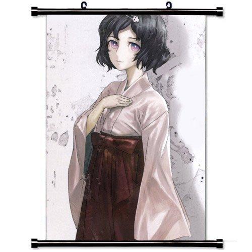 ホームインテリア日本の美しいアニメーションアートコスプレポスター吉田理保子Sakuraiアマガミアニメウォールスクロールポスター24 x 36インチ( 60 cm X 90 cm ) POLV7-A1253  Anime Poster 22 B00YGEBJNI