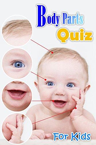 Body Parts Quiz eBook: FN BKInteractive: Amazon ca: Kindle Store