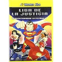 Liga de la justicia: Desventuras