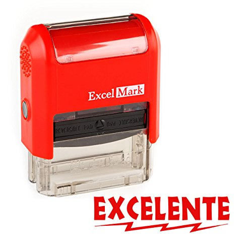 Spanish Teacher Stamp - EXCELENTE
