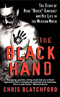 Monster the autobiography of an la gang member by sanyika shakur the black hand the bloody rise and redemption of boxer enriquez a mexican mob fandeluxe Gallery