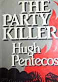 The Party Killer, Hugh Pentecost, 0396086926