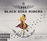 All Hell Breaks Loose (cd/dvd deluxe) by Black Star Riders (2013-05-28)