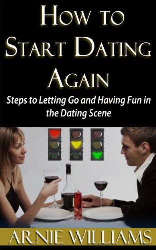 How and when to start dating again