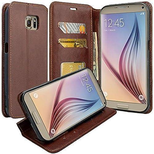 Galaxy S7 Active Case, Samsung Galaxy S7 Active Wallet Case, Flip Folio [Kickstand Feature] Pu Leather Wallet Sales