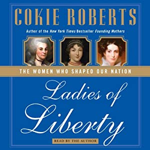 Ladies of Liberty Audiobook