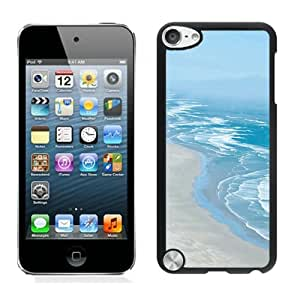 Beautiful Beaches,Beautiful Coastline Ipod Touch 5 Case Black Cover