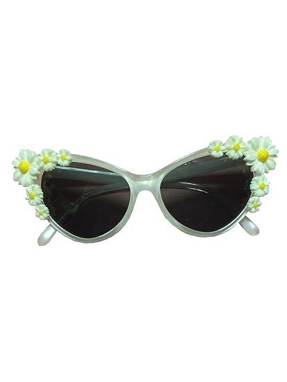 Amazon.com: Amscan – Classy Daisy anteojos Suministros para ...
