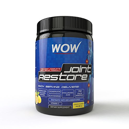 WOW Joint Restore Cholecalciferol Chondroitin product image
