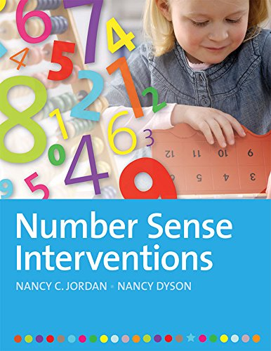 Number Sense Interventions (Teaching Number Sense compare prices)
