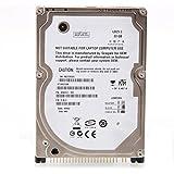 New 80GB 2.5 5400RPM ST980210A LD25.2 Serise IDE Hard Disk Drive HDD
