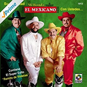 Amazon.com: La Bota: Mi Banda El Mexicano: MP3 Downloads