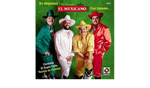 Bailando De Caballito by Mi Banda El Mexicano on Amazon Music - Amazon.com