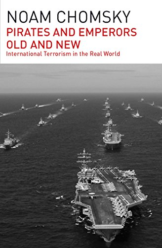Search : Pirates and Emperors, Old and New: International Terrorism in the Real World