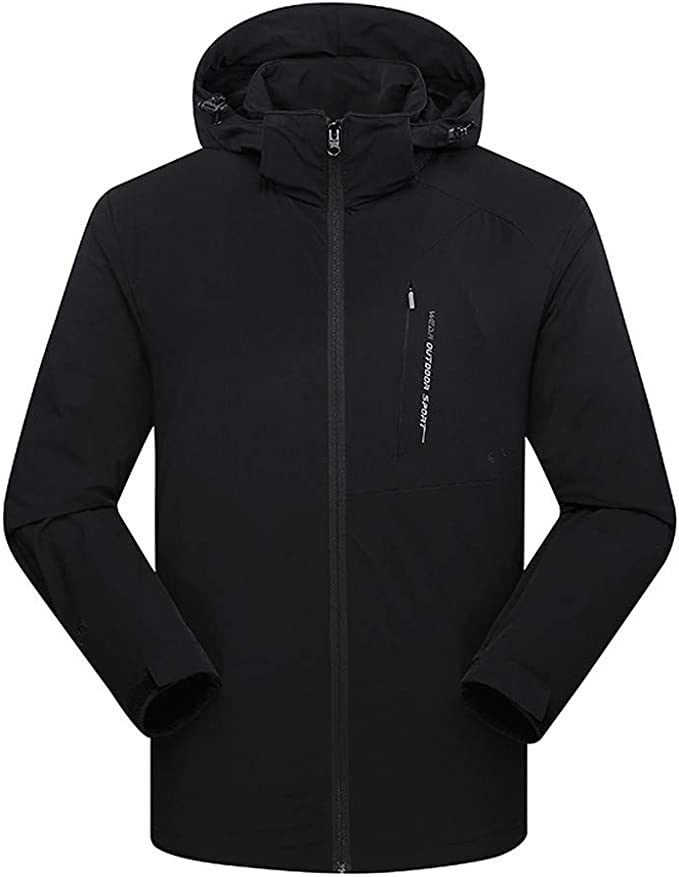 Mens Hoodie Plus Size Cotton Jacket Coat Pandaie-Mens Product Hoodies for Men with Designs Zipper