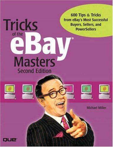 ebay masters - 2