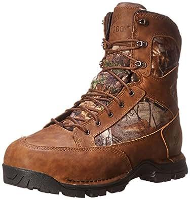 Danner Men's Pronghorn Realtree Xtra 1200G Hunting Boot,Brown/Realtree,7 D US