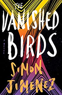 Book Cover: The Vanished Birds: A Novel