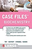 img - for Case Files Biochemistry, Second Edition (Lange Case Files) by Eugene C. Toy (2008-05-01) book / textbook / text book