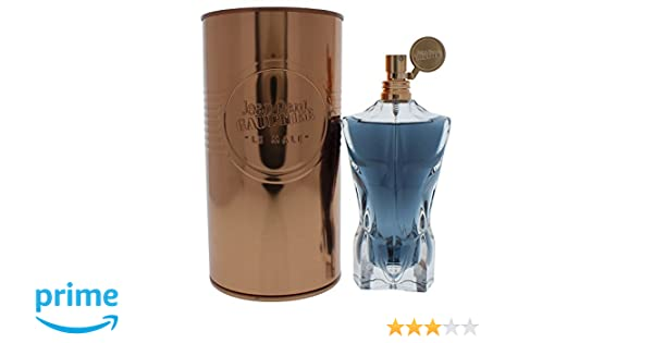 Jean Paul Gaultier Le Male Essence de Parfum Vaporizador Agua de Perfume - 125 ml: Amazon.es: Belleza