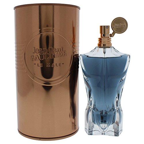 - Jean Paul Gaultier Jean paul gaultier le male essence de parfum for men, 4.2 ounce, 4.2 Fluid Ounce