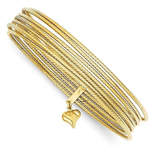#8 Charm Bracelets
