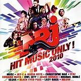 NRJ hit music only 2010