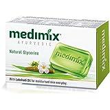 Medimix Cholayil Savon Medimix Ayurvédique Glycérine Lakshadi 125g