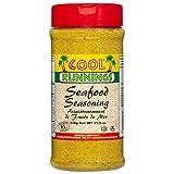 Cool Runnings Cool Runnings Seafood Seasoning, 330 Grams
