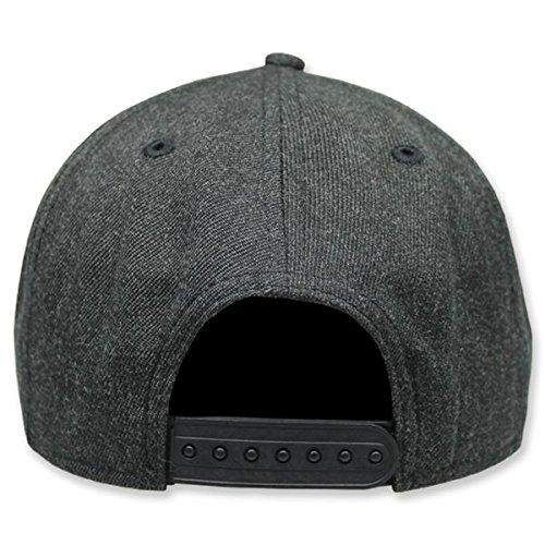 317ff5422cf New Era NFL Total Tone 9Fifty Snapback Cap One Size black New Era Cap  Company