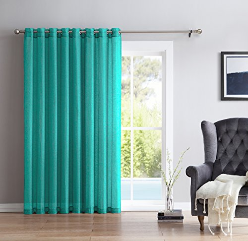 HLC ME Panel Extra Grommet Curtain