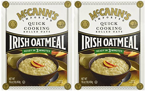 Mccann Oatmeal Irish Box Quick 2 pack