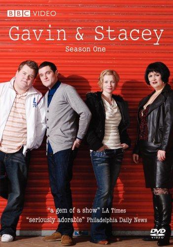 Gavin and Stacey: Season 1