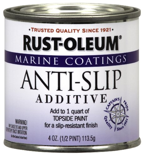 Rust-Oleum 207009 Marine Anti-Slip Additive 12-Pint