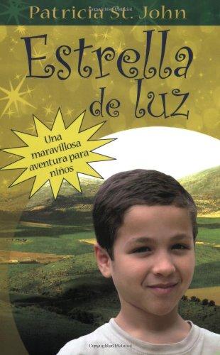 Estrella de luz (Spanish Edition) PDF