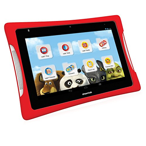 nabi DreamTab Tablet Wi Fi Enabled product image