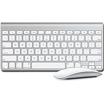 3d83da065b1 Amazon.com: Apple Bluetooth (Mouse and Keyboard): Computers ...