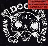 Terminal Doom Recordings Vol Three Way Split