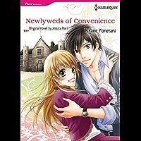 Newlyweds Of Convenience Vol.1: Harlequin Comics (English Edition)