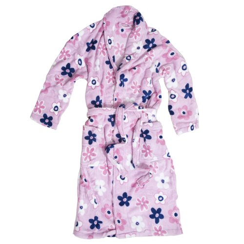 Vestido Accessoryo rosa una flores en de mujer dise selecci polar disponible impresas para con o dBBrxFw