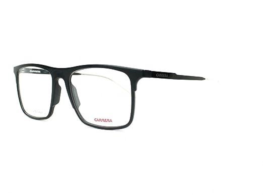 Amazon.com: Carrera 6667 Eyeglass Frames CA6667-0GTN-5317 - Matte ...