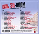 My Kind of Music-Sh-Boom ! Vocal Harmony & Doo-Wop