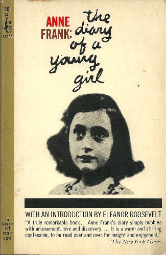 an analysis of the theme of conflicts in the diary of a young girl by anne frank Diary of anne frank conflict is the major theme of the diary anne frank, the young teenage girl a third important theme in the diary is.