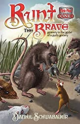 Runt the Brave (The Legends of Tira Nor, Book 1)