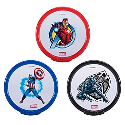 SwimWays Dive Rings - Marvel Avengers 3-Pack: Toys & Games