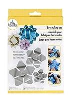 EK Success EK Tools 54-03007 3-Piece Bow Making Kit, Combo