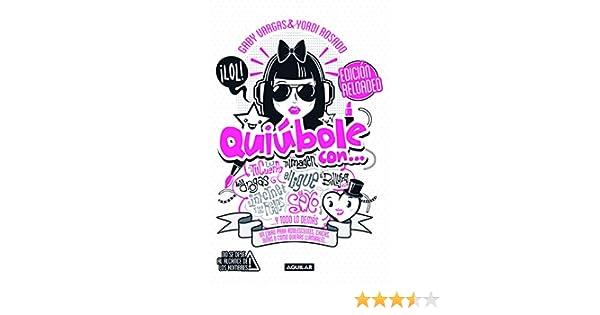 Edición Reloaded (Mujeres): Un libro para adolescentes, chicas, niñas o como quieras llamarles (Spanish Edition) eBook: Yordi Rosado, Gaby Vargas: Kindle ...