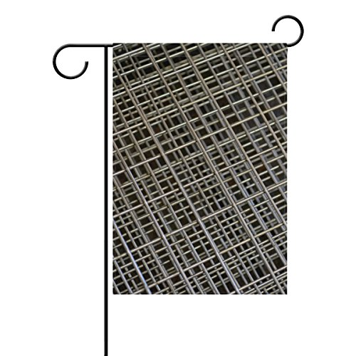 Double Joy Net Metal Mesh Chain Link Fencing Material Patter